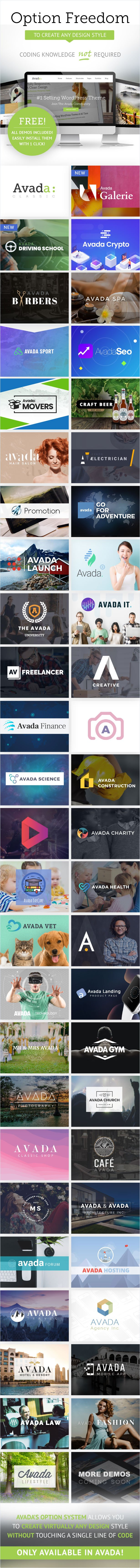Avada | Responsive Multi-Purpose Theme - 10