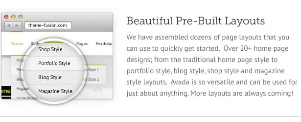 avada responsive multi purpose theme by themefusion themeforest